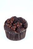 Mollete del chocolate Imagen de archivo