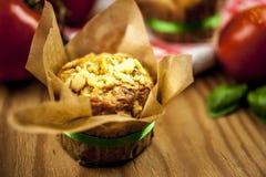 Molletes del queso Imagenes de archivo
