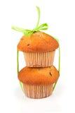 Molletes dulces Fotografía de archivo libre de regalías