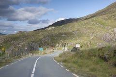 Molls Gap; Killarney National Park Royalty Free Stock Photo
