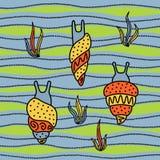 Mollusk Stock Image