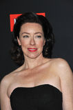 Molly Parker Royalty Free Stock Image