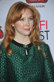 Molly Quinn Stock Image