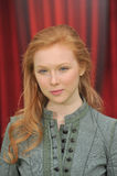 Molly Quinn, The Muppets Royalty Free Stock Images