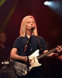 Molly Rankin of Alvvays Royalty Free Stock Photography