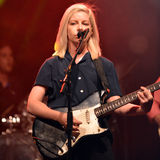 Molly Rankin of Alvvays Stock Photo