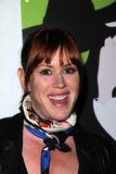 Molly Ringwald. At the Wicked Los Angeles Opening Night, Pantages, Hollywood, CA 12-01-11 Royalty Free Stock Images