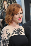 Molly Ringwald. At the Los Angeles premiere of 'G.I. Joe: Retaliation' at the Chinese Theatre, Hollywood. March 28, 2013  Los Angeles, CA Picture: Paul Smith / Royalty Free Stock Photography
