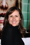 Molly Shannon. At the HBO Premiere of Enlightened, Paramount Theater, Hollywood, CA. 10-06-11 Royalty Free Stock Photography