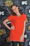 Molly Shannon Image libre de droits