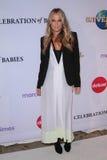 Molly Simms in Maart van de 6de Jaarlijkse Viering van Dimen van het Middagmaal van Babys, Beverly Hills Hotel, Beverly Hills, CA  Stock Foto's