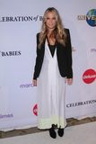 Molly Simms at the March Of Dimes' 6th Annual Celebration Of Babies Luncheon, Beverly Hills Hotel, Beverly Hills, CA 12-02-11 Stock Photos