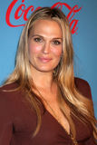 Molly Sims Royalty Free Stock Photo