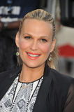 Molly Sims Royalty Free Stock Photos