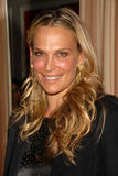Molly Sims Stock Image