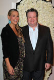 Molly Sims, Four Seasons, Eric Stonestreet Stock Images