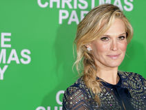 Molly Sims Stock Photos
