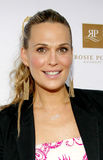 Molly Sims Stock Photography