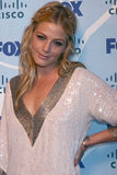 Molly Stanton. Arriving at the Fox ECO Casino Party at The London West Hollywood Hotel, in West Hollywood, CA on September 8, 2008 Royalty Free Stock Photos
