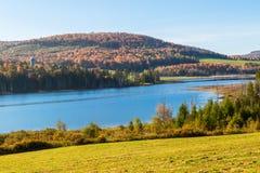 Mollys Pond Stock Photo