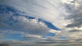 moln Arkivbild