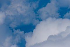 molnigt Arkivfoton