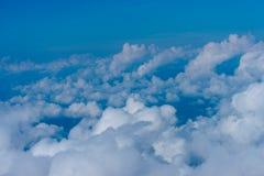 molnigt Royaltyfria Bilder