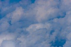 molnigt Royaltyfria Foton