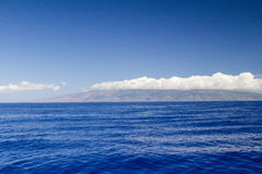 Molokai Royalty Free Stock Photo