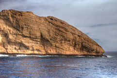 Molokini Island Stock Photography