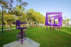 Molos, Limassol, Chypre Photographie stock libre de droits