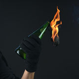 Molotov Royalty Free Stock Photo