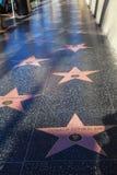 Molte stelle gradiscono Donald Sutherland Fotografie Stock