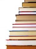 Molti libri Immagine Stock