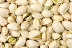 Molto pistacchio Immagini Stock Libere da Diritti