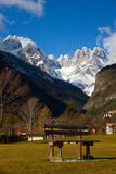 Molveno, Italy Royalty Free Stock Photography