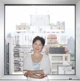 molwa Zhang obrazy royalty free