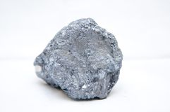 Molybdenite of molybdeen Stock Fotografie