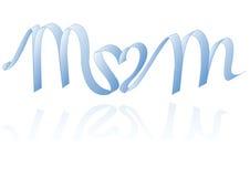 MoM Stock Image
