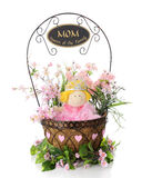 Mom, Family Queen Royalty Free Stock Photo