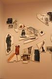 Moma muzeum, Nowy Jork, usa Zdjęcia Royalty Free