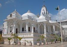 Mombasa - Jain temple Stock Image