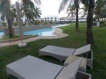 Mombasa Kenia Royalty-vrije Stock Foto's