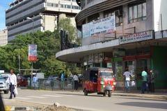 mombasa kenia stock afbeelding