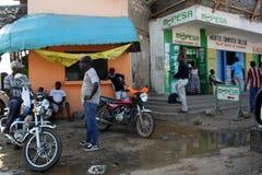 mombasa kenya Royaltyfria Foton