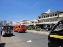 Mombasa, Kenya Royalty Free Stock Photos