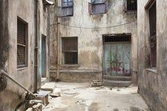 Mombasa Old Town, Kenya Stock Photo