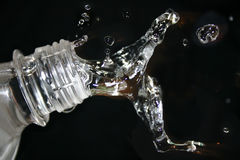 A moment Stock Photography