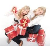 Momento feliz Imágenes de archivo libres de regalías