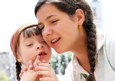 Moments heureux de famille photos libres de droits